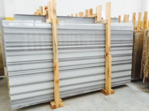 Marmara Equator White Marble, Marble Tiles and Marble Slabs pictures & photos