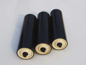 Ultra High Molecular Polyethylene Conveyor Roller/Idler pictures & photos