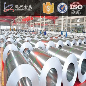 Suitable Dx51d Density of Galvanized Steel Sheet Price pictures & photos