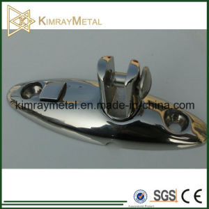 AISI 316 Grade High Polished Stainless Steel Marine Hardware pictures & photos