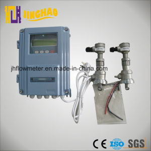 Insertion Ultrasonic Flow Meter, Flowmeter (JH-TDS-100F) pictures & photos