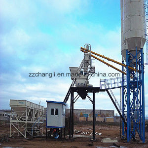 35m3/H Full Automatic Concrete Mixing Plant, Mini Plant pictures & photos