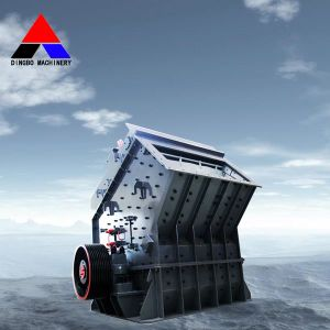 Good Performance and Low Price Impact Crusher pictures & photos