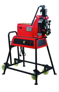 Roll Grooving Machine (TWG-VIIA) pictures & photos