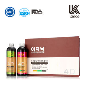 Professional Korea Shining Hair Color Wax pictures & photos