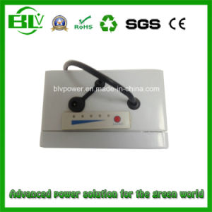 High Capacity 12V 60ah Rechargeable Hunting Device Battery Pack pictures & photos