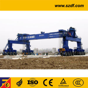 Rubber Tyre Gantry Crane /Rubber Tyre Portal Crane pictures & photos