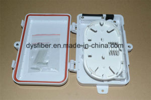 FTTH-015 6cores IP65 Outdoor FTTH Terminal Box pictures & photos