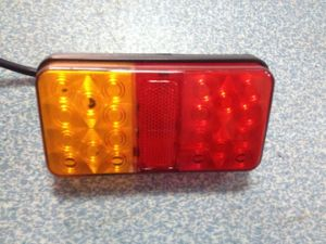 Factory Price LED Rear Combination Tail Light for Sale pictures & photos