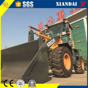 OEM Xd922g 2 Ton Mini Loader pictures & photos
