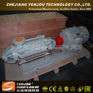 Tswa Series Horizontal Centrifugal Multistage Pump/Firefighting Pump pictures & photos
