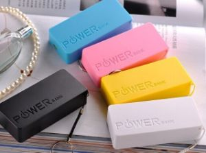 The Classical Perfume Power Bank pictures & photos