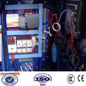 Auto High-Efficiency Vacuum Lubricant Oil Purifier Machine pictures & photos