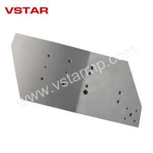 CNC Machining Printing Machine Spare Part pictures & photos