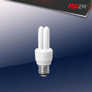 U Tube CFL Light Energy Saving Lamp Compact Florescent pictures & photos