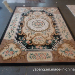 Good Quality Hand Made Fabric Blanket (YR-326-03)