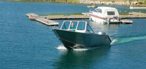 Beautiful Aluminium Fishing Boats (OVS4-16) pictures & photos