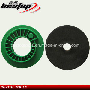 Plastic Backer Pads with Snail Lock Connection for Polishing Tools pictures & photos