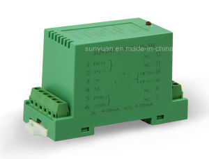 RS232 RS485 to 4-20mA 0-5V Converter Support Modbus RTU Ascii pictures & photos