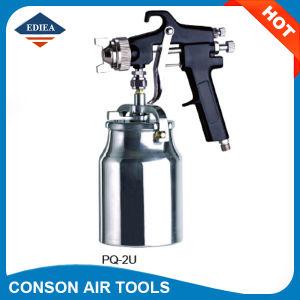 1000ml HVLP Paint Spray Gun (PQ-2U)