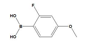 2-Fluoro-4-Methoxyphenylboronic Acidcas No. 162101-31-7 pictures & photos