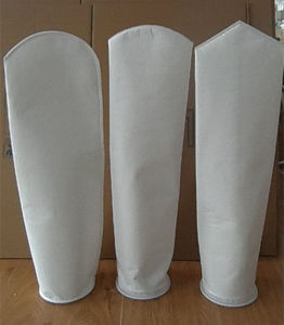Nonwoven Bag Liquid Filter Usage PE/PP/Nylon Filter Bag pictures & photos