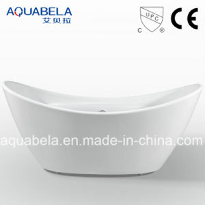 CE/Cupc Acrylic Whirlpool & Jacuzzi Bathroom Bath Tub Bathtub pictures & photos