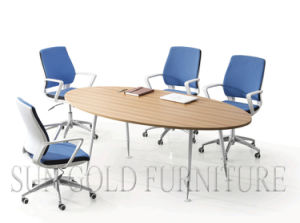 Conference Table Modern Design Meeting Table Desk (SZ-MTA1008) pictures & photos