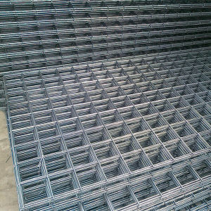 China Factory Sale Cheap Welded Wire Mesh/Welded Mesh pictures & photos