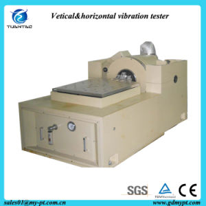 2000Hz Horizontal Vertical Sine Vibration Test Machine pictures & photos
