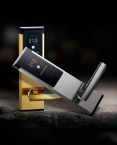 Weatherproof RFID Hotel Card Lock for Hotels and Homes pictures & photos
