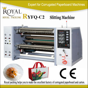 Ryfq-C2 Slitting Machine pictures & photos