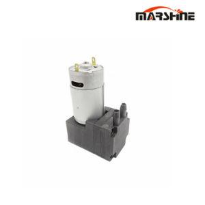 12V DC Mini Diaphragm Inflatable Suction Circulating Electric Vacuum Air Pump pictures & photos