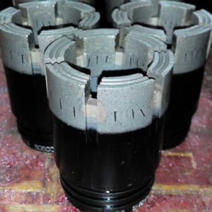 Hight Quality Geological Diamond Core Drill Bits pictures & photos
