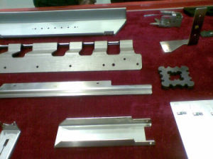 OEM/ODM Custom Metal Fabrication Service pictures & photos