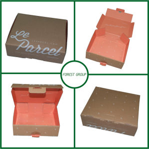 2015 Fancy New Design Noodle Cardboard Box pictures & photos