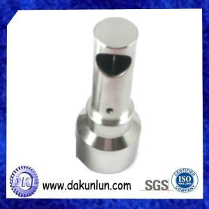 Aluminum Cheap CNC Machining Service with Anodized in Shenzhen