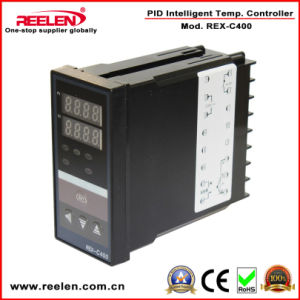 Rex-C400 Pid Intelligent Temperature Controller pictures & photos