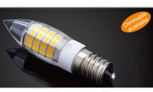 CE Approved 3.5W LED Bulb pictures & photos