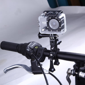 Cheapest 1080P 120degree 30m Underwater Dive Mini Camera pictures & photos