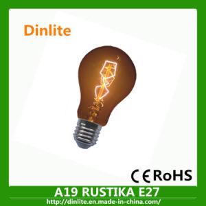 China manufacturer A19 15ACR incandescent light bulb pictures & photos