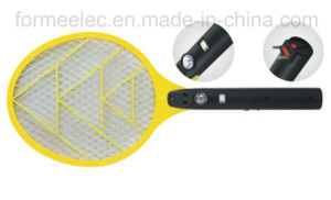 Rechargeable Electric Mosquito Swatter C014ha pictures & photos