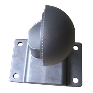 High Quality Alloy Die Casting for Spare Parts pictures & photos
