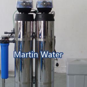 Water Filtration System (MT-SAF-1054-SJ-SK-3) pictures & photos
