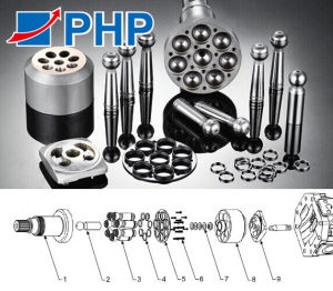 Rexroth Hydraulic Pump Parts Rexroth A6vm12, A6vm28, A6vm55, A6vm80, A6vm107, A6V160, A6vm172, A6vm200, A6vm250, A6vm355, A6vm500 pictures & photos