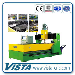 Cnc Plate Drilling Machine (CDMP2012) pictures & photos