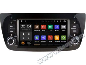 Witson Android 5.1 Car DVD for FIAT Doblo (A5533) pictures & photos