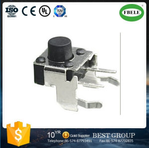 Micro Switch 12V Emergency Push Button Switch pictures & photos
