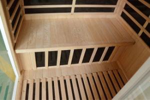 Best Two Person Infrared Sauna Hotwind Sauna pictures & photos