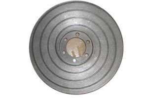 Locomotive Wheels Parts pictures & photos